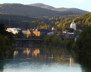 Top 10 places to live in vermont montpelier
