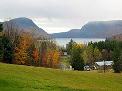 Top 10 places to live in vermont westmore