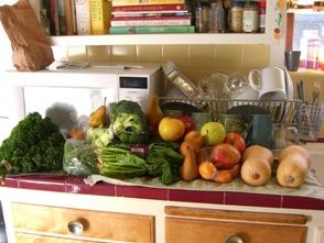 companion vegetables