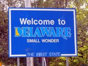places to live in Delaware