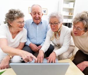 elder care and activities