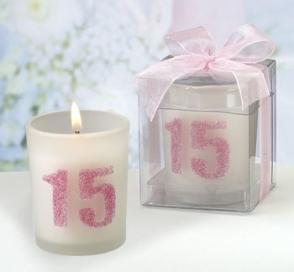 celebrate turning 15