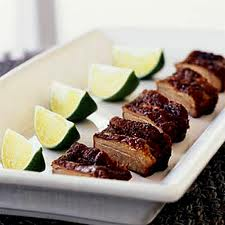 garlic ribs