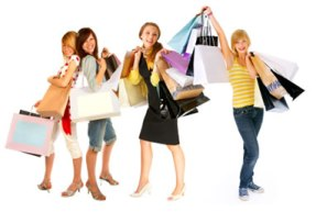 quotes on shopping