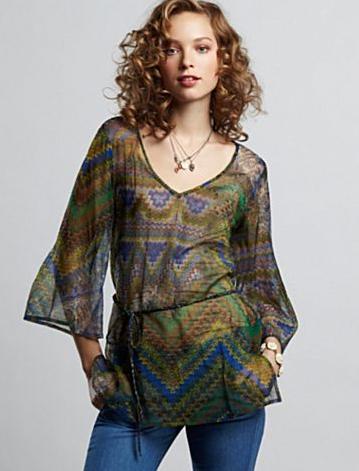sheer fabrics