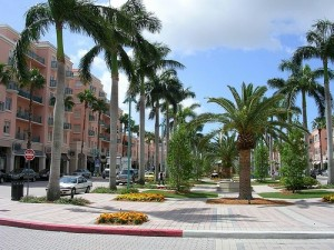 top 10 places to live in Florida Boca Raton
