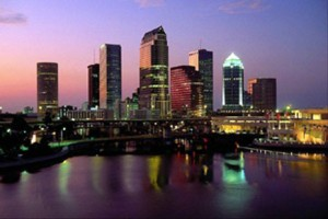 top 10 places to live in Florida Tampa