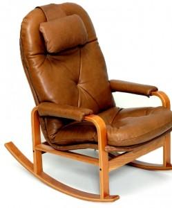 rocker at Brigger Furniture