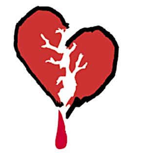 Oscar Wilde on broken hearts