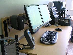 efficient computer setup