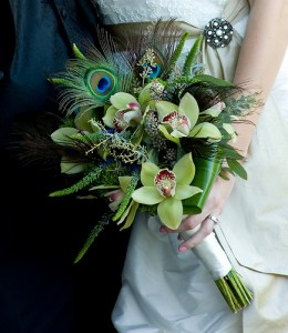 back to nature bouquets