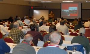 retreats and seminars