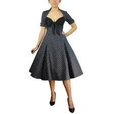 nostalgic dress style