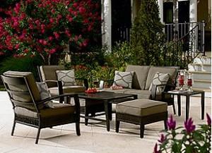 Ty Pennington furniture