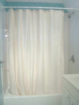 bathroom linens