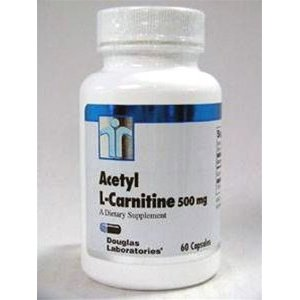 Acetyl l-carnitine in top 10 new health care products