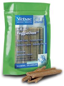 CET Veggie Dent Chews
