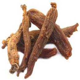 Red ginseng in top 10 new health care products