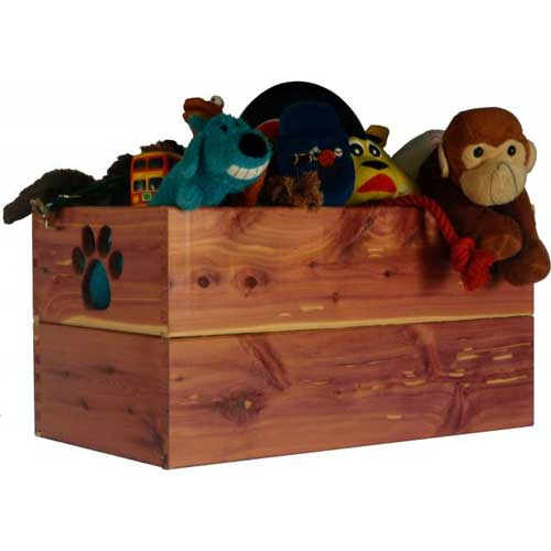 best of ways to spoil your dog toy box