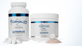corvalen on top 10 new health care products