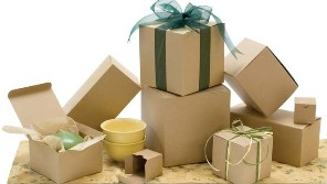 gifts for family and friends