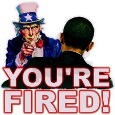 get fired