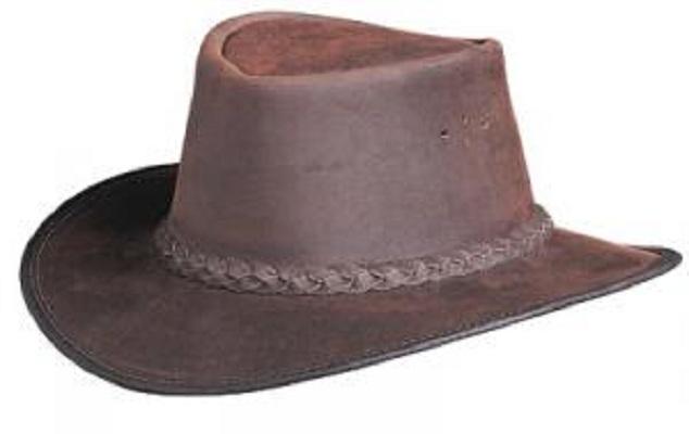 Swagman Hat
