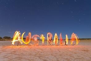 Australian trends in culture