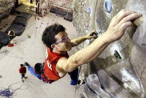 rock climbing terms