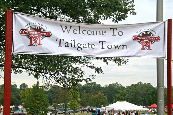tailgate banners