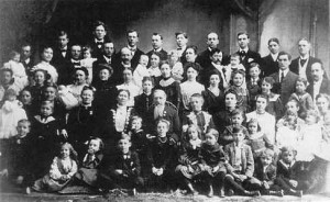 top 10 facts about mormons you might not know polygamy outlawed