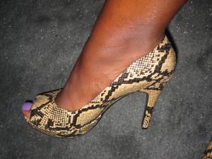 top 10 things to wear in church heels