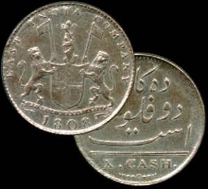 The Sunken Treasure Coin
