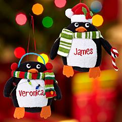 best of personalized Christmas gifts ornaments