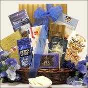 best of religious gifts for hanukkah kosher gift basket