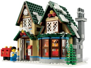 top 10 advent calendar gifts lego village