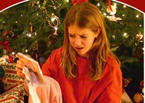 top 10 things not to buy your wife for Christmas self help book