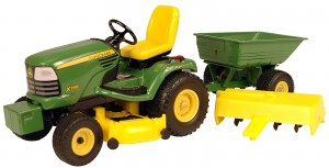 top 10 worst christmas gifts to wrap lawn mower