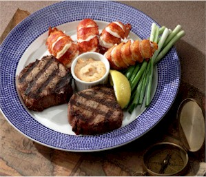 Surf and Turf Assortment