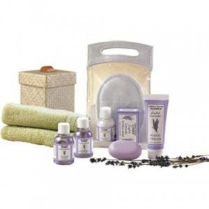 Aromatic Bath Products