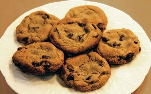 Cookies All the Time