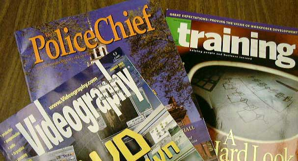 best of totally free stuff trade journals