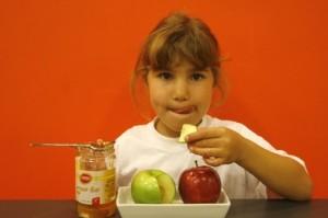 Top 10 Jewish Celebrations for kids  Rosh Hashanah