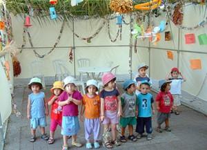 top 10 jewish celebrations for kids sukkot
