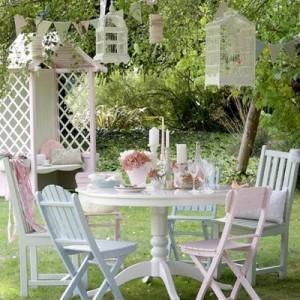 top 10 party themes garden party