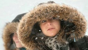 top 10 winter weather safety tips dress warm
