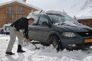 top 10 winter weather safety tips winterize car