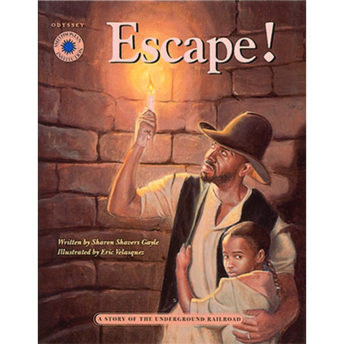 Escape: Underground Railroad