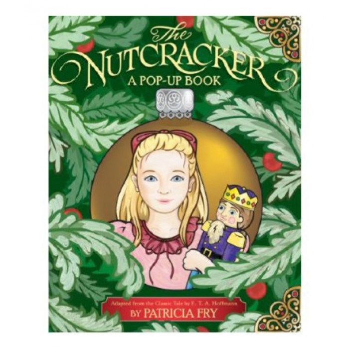 The Nutcracker - A Pop-Up Book