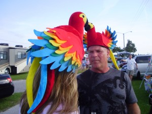 jimmy buffet tour tips join parrot head group